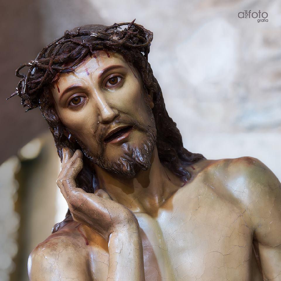 Cristo de la Humildad