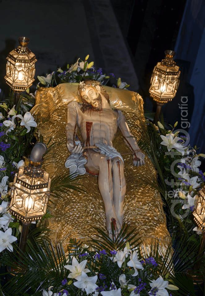 El Sepulcro - Viernes Santo
