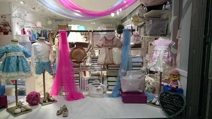 KUKIDS MODA INFANTIL, tienda de Moda Infantil en Jaraíz de la Vera