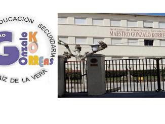 concurso público para la prestación del servicio de bar-cafetería del I.E.S. Maestro Gonzalo Korreas