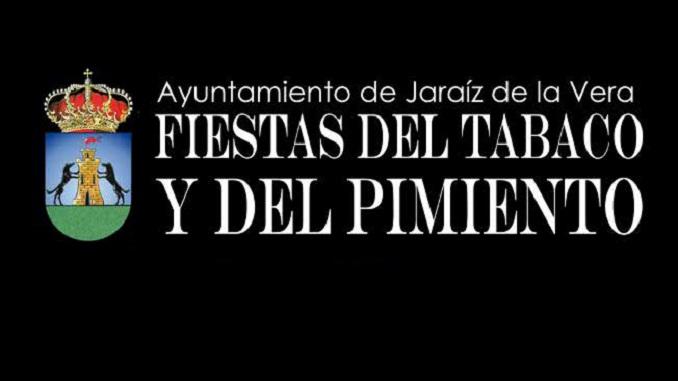 Cartel Ferias y Fiestas del Pimiento y del Tabaco 2017