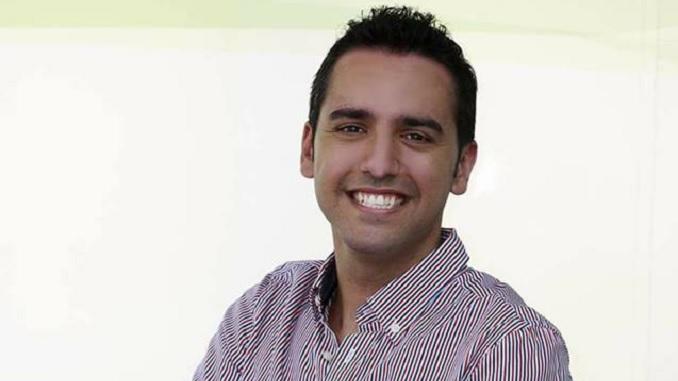 Ismael Villalobos de Matías