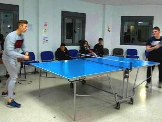 Torneos en el Centro Joven de Jaraíz de la Vera durante el mes de agosto