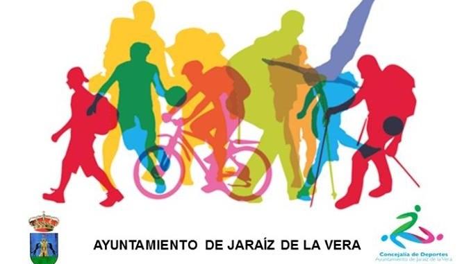 escuelas deportivas. Escuela de Deportes Jaraíz de la Vera 2017-2018