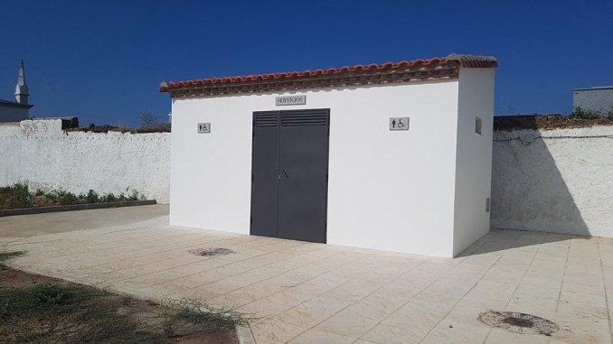 Nuevo horario del Cementerio Municipal en Jaraíz de la Vera