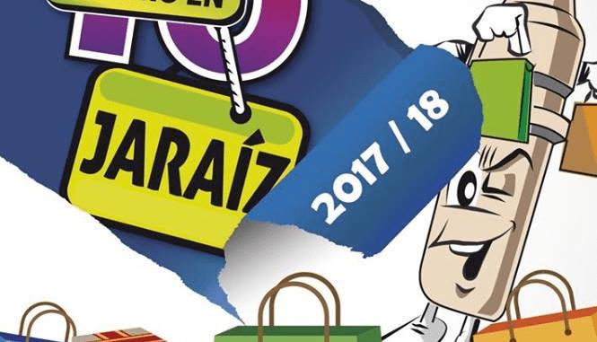 Yo Compro en Jaraíz 2017