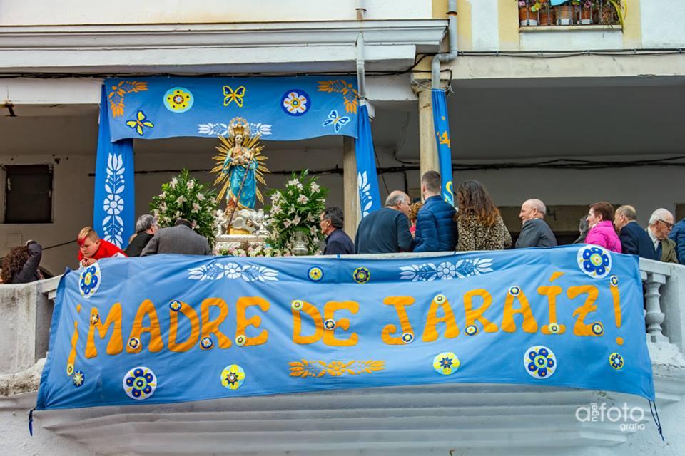 Hoy finalizan las Fiestas Patronales Ntra. Sra. del Salobrar | Lunes 9 de abril 2018