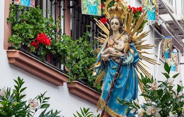 Fiestas Patronales Ntra. Sra. del Salobrar | Martes 3 de abril, Día dedicado a la Familia