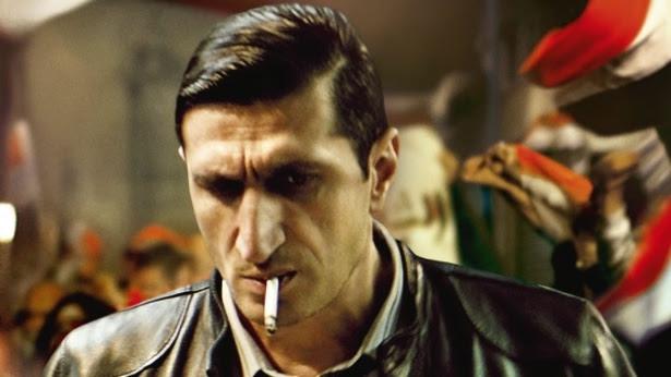 El Cairo Confidencial de Tarik Saleh esta semana en el Cineclub El Gallinero