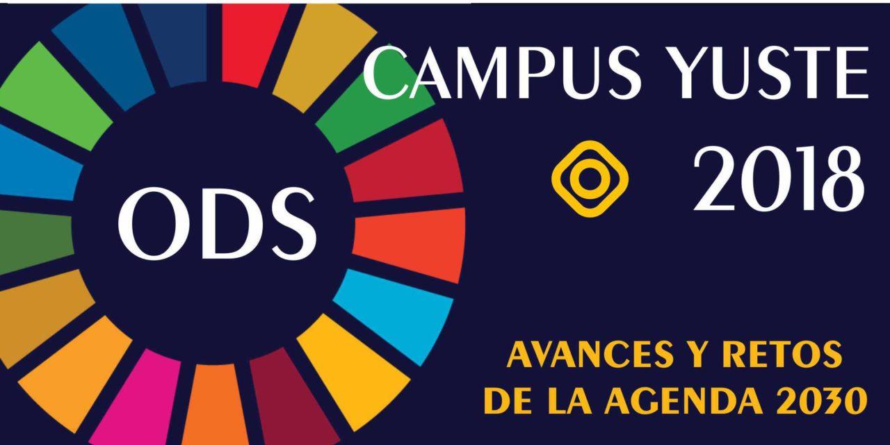 Curso Internacional Objetivos de Desarrollo Sostenible Avances y retos de la Agenda 2030