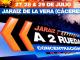 Portada - II Concentración motera Jaraíz a 2 ruedas los balines