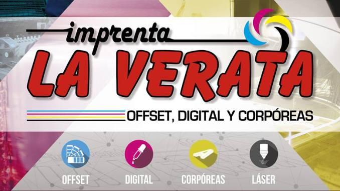 Imprenta La Verata