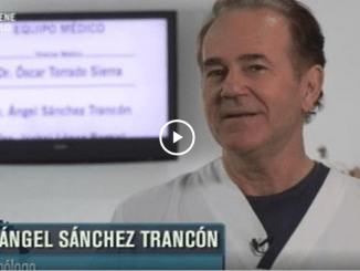 Doctor Angel Sanchez Trancon