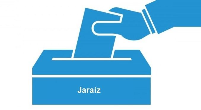 Candidaturas presentadas para las elecciones municipales el día 26 de mayo de 2019 en Jaraíz