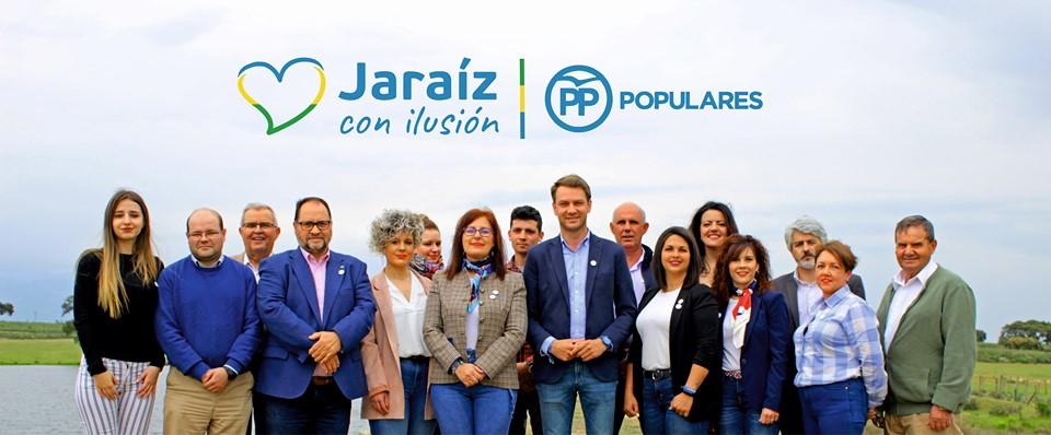 PP Jaraiz de la Vera 2019