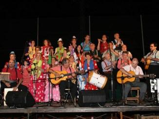 Comienza la quincena cultural de Jaraíz de la Vera con la actuación hoy domingo del Coro Rociero de Cáceres