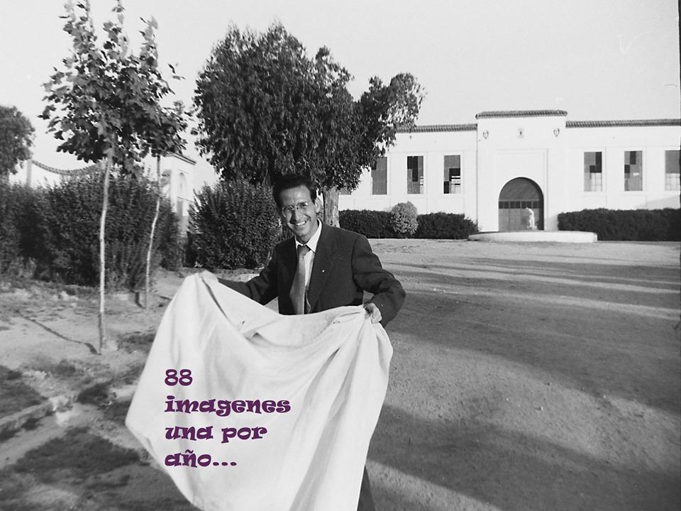 88 imagenes por año de Joaquin Velazquez