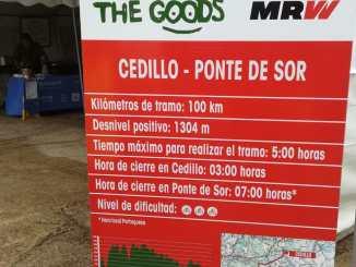 """El """"Team Jaraíz Capital Mundial del Pimentón"""" ya transita por tierras portuguesas"""