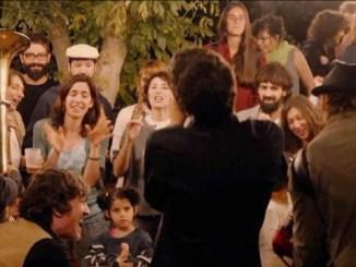 Soñando un lugar' de Alfonso Kint | Filmoteca de Extremadura y Cineclub El Gallinero