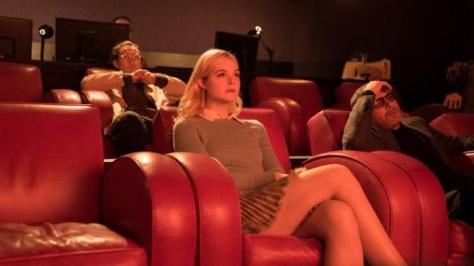 'Día de Llúvia en Nueva York' de Woody Allen hoy en Cineclub El Gallinero