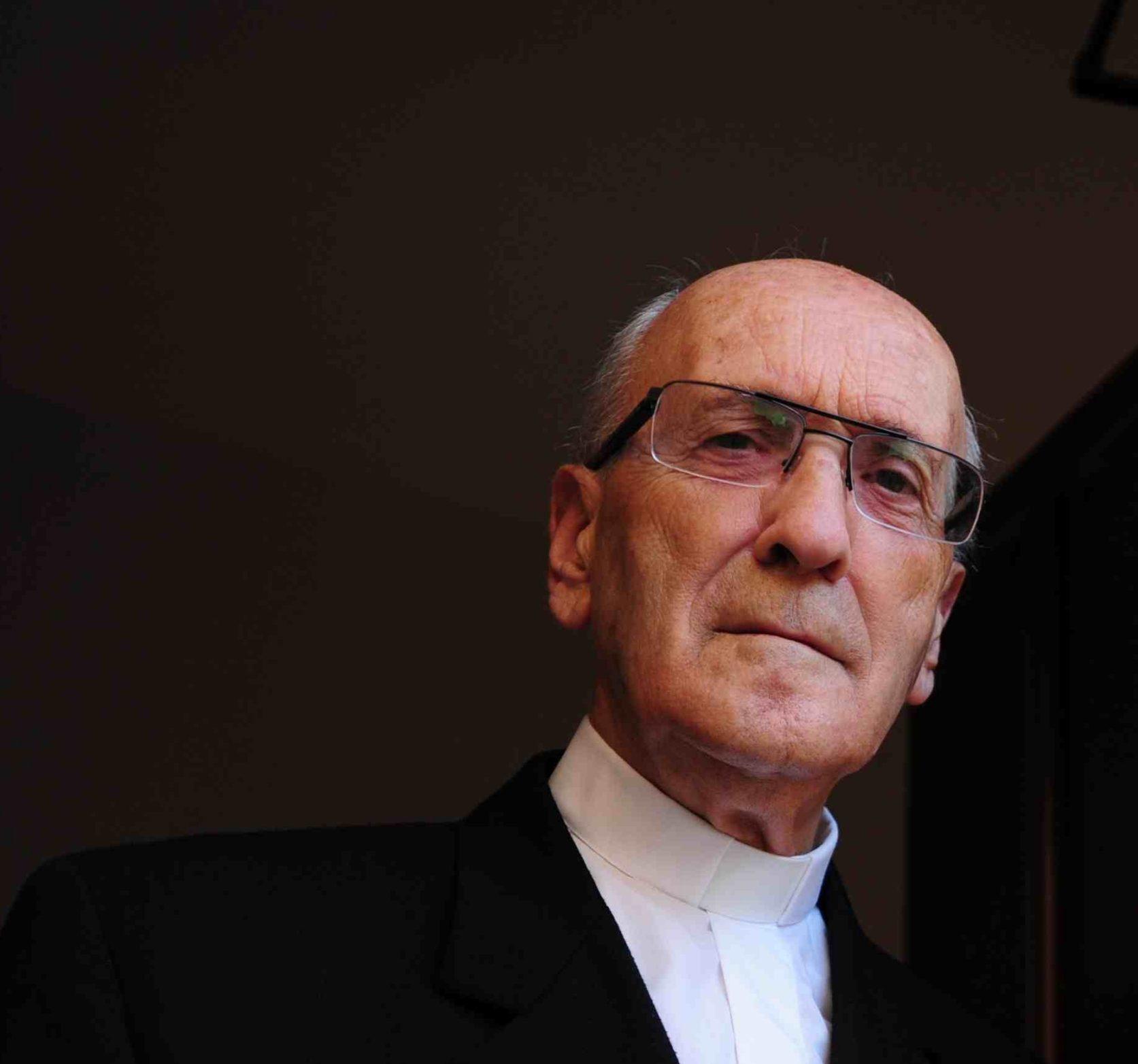 Joaquin Jimenez Garcia