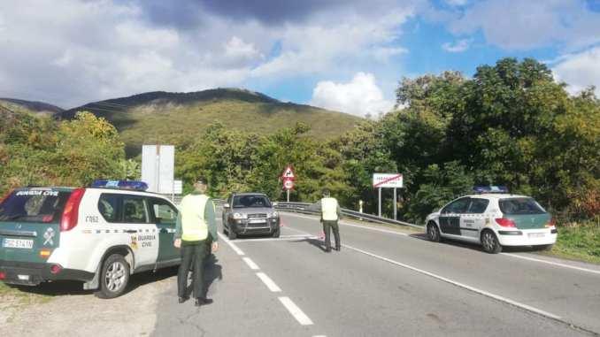 Jarandilla de la Vera seguirá 14 días más con el cierre perimetral