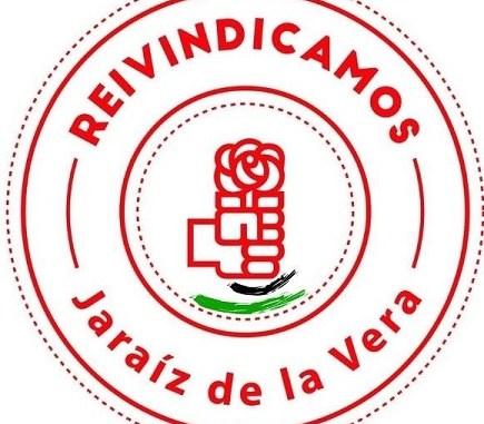 logo psoe jaraiz