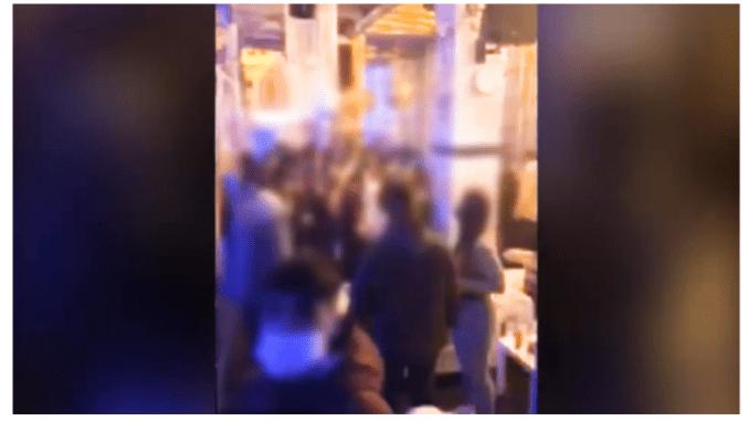 Denuncian una fiesta ilegal en Jaraíz de la Vera - Canal Extremadura