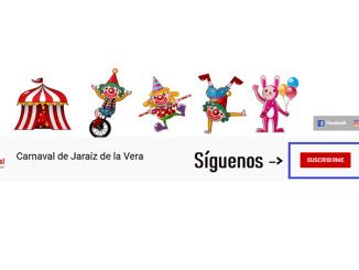 Carnaval de Jaraiz de la Vera - Canal de YouTube