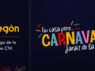 Carnaval de Jaraíz 2021-Pregon