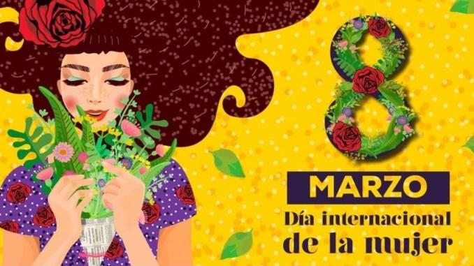 8 de Marzo - Dia de la Mujer en Jaraiz de la Vera