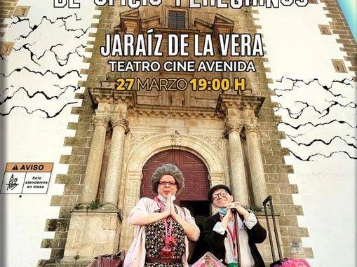 Dia Mundial del Teatro 2021