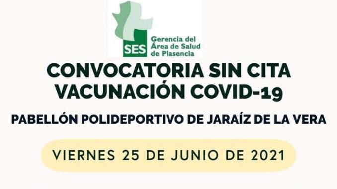 01-convocatoria-sin-cita-jaraiz-25-de-junio-2021