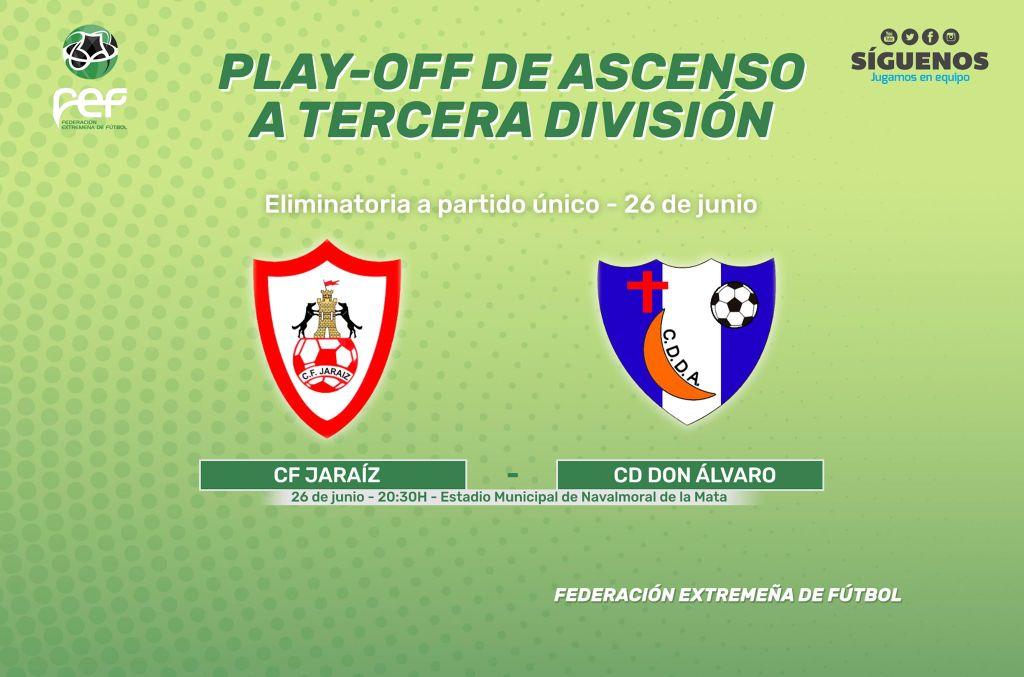 Final - Fase de Ascenso a Tercera Division