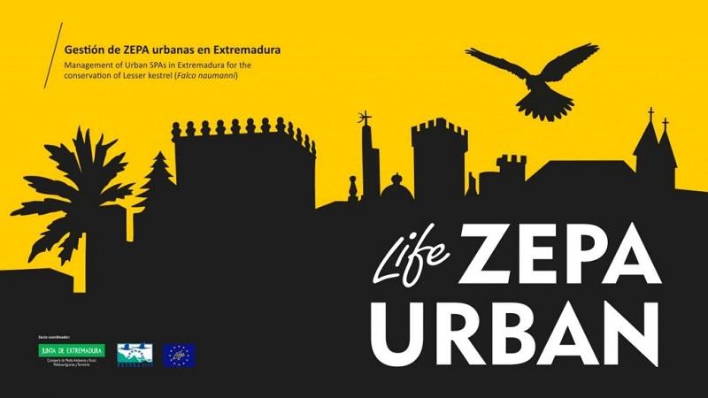 proyecto LIFE ZEPAURBAN