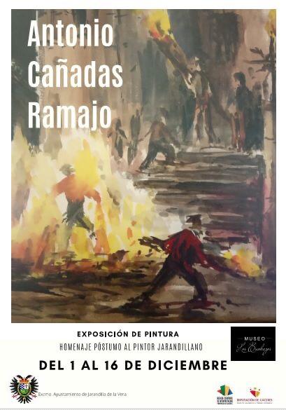 Antonio Cañadas Ramajo