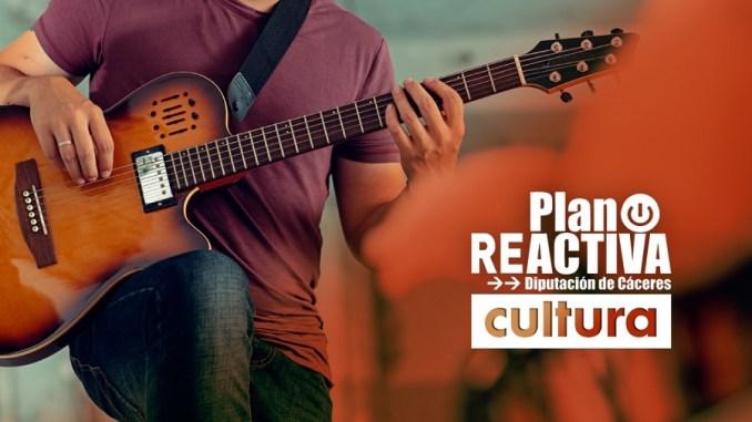 reactiva cultura