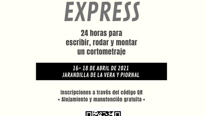 Festival Actrum Express de Cortometrajes