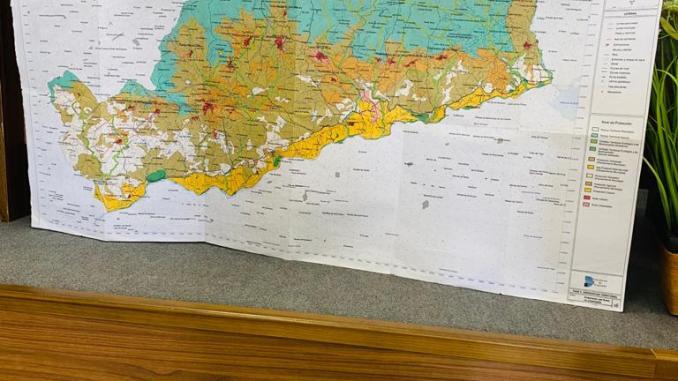 Plan Territorial de La Vera