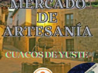 Mercado-de-artesania-Cuacos-de-Yuste