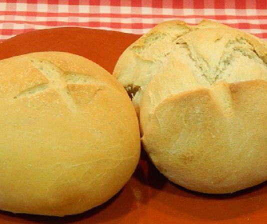 aprende cómo hacer pan casero de forma fácil