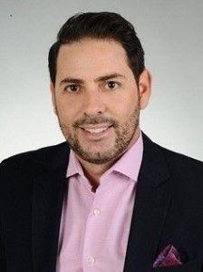 Mario Dalorzo. Especialista en cuidados críticos.