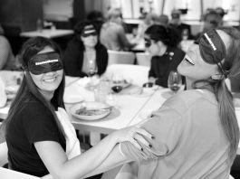 Experiencia sensorial durante el Madrid Hotel Week