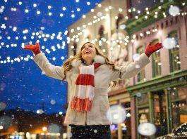 Disfruta de la Navidad en Madrid