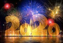 El inicio de año trae tradiciones dispares en todos los países del mundo