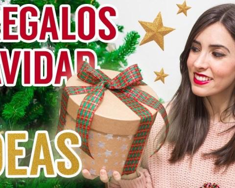 los regalos americanos navidenos