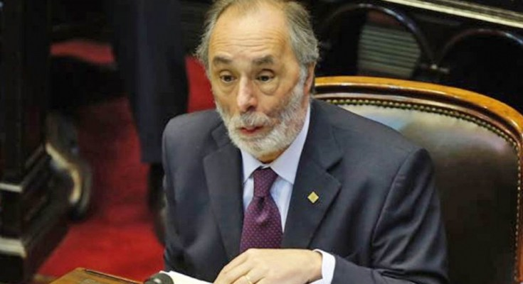 diputado Pablo Tonelli