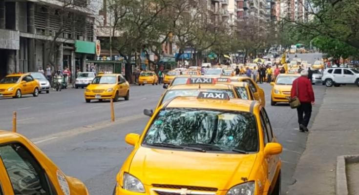 taxis cordoba
