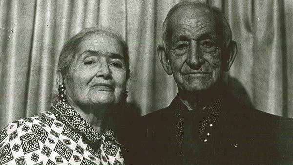 María Latigo de Hernández