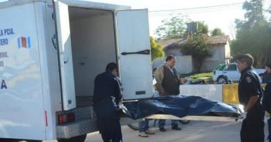 Tragedia: Un joven murió al chocar con un auto en el B° Campo Contreras Viejo